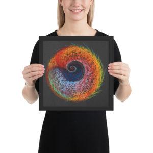 Cosmic Snail Soul Circle